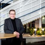 Erityisasiantuntija Juha-Ville Mäkinen, LVI-Tekniset Urakoitsijat LVI-TU ry