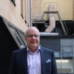 Toimitusjohtaja Mika Hokkanen, LVI-Tekniset Urakoitsijat LVI-TU ry