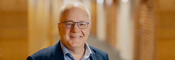 Rakennusteollisuus RT: Mika Hokkanen