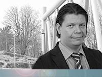 Vastaava lakimies Karri Kivioja, Talonrakennusteollisuus ry:n