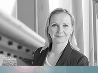 Talotekniikan Industry Professor Piia Sormunen, Tampereen yliopisto
